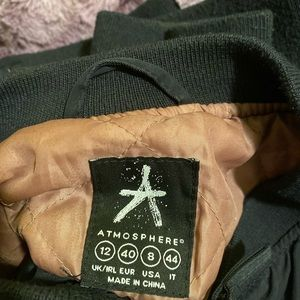Atmosphere Authentic Jacket